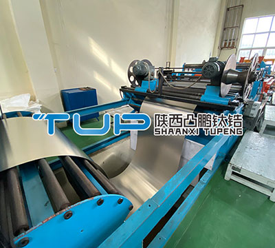 Heavy-duty slitting machine